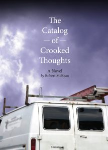 The Catalog of Crooked Thoughts book cover