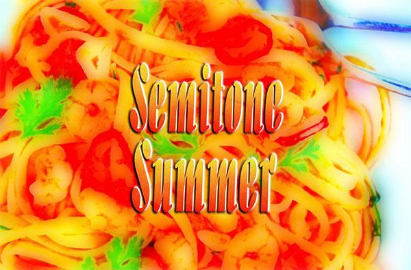 Semitone Summer
